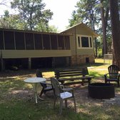 Photo Of Caddo Lake Cabins   Uncertain, TX, United States