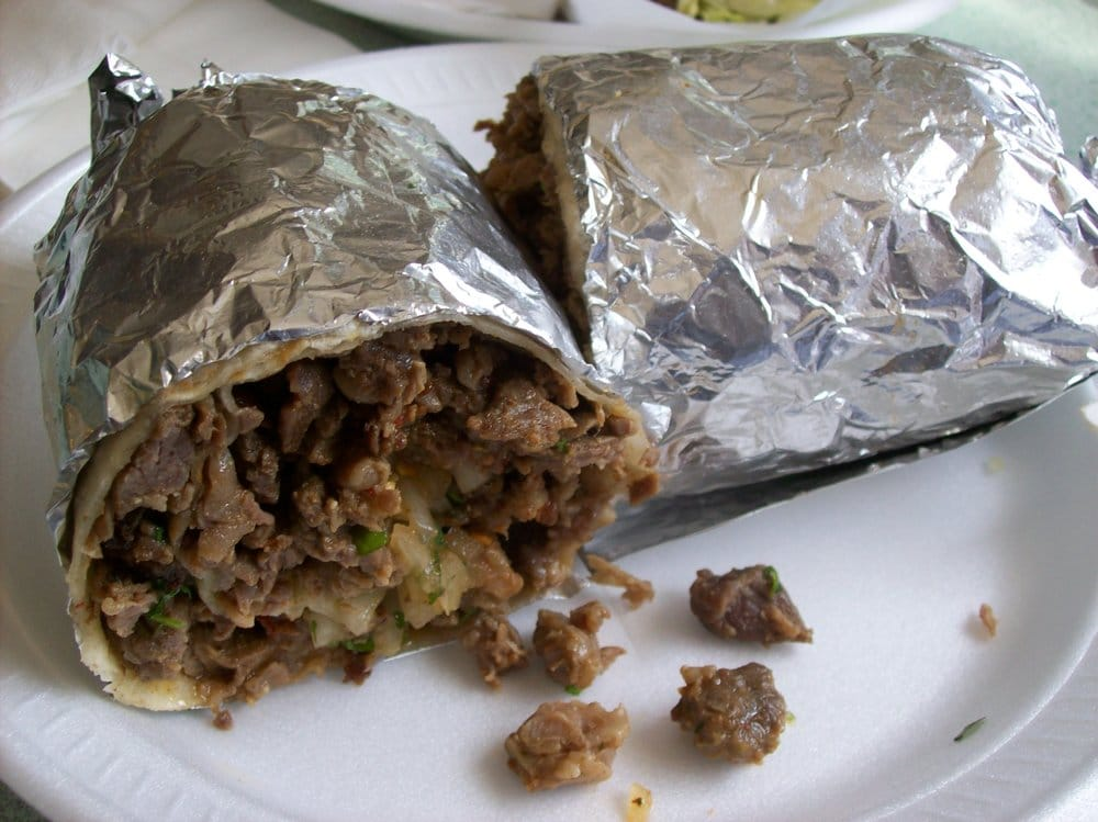 Burrito De Asada | www.pixshark.com - Images Galleries ...