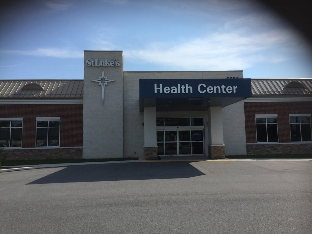 Northern Valley Primary Care & Walk-In Center: 6651 Silver Crest Rd, Bath, PA