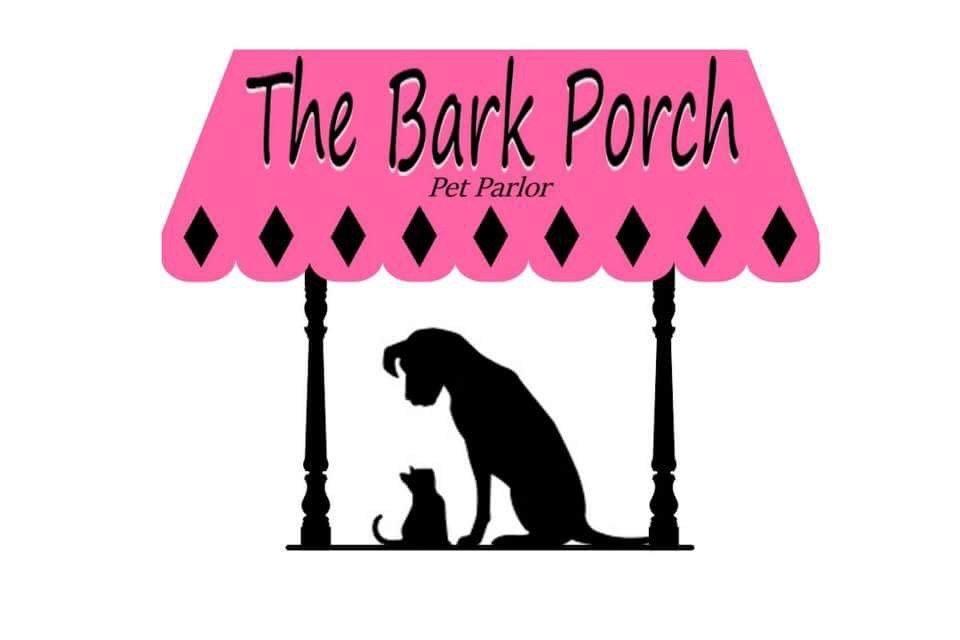 The Bark Porch Pet Parlor: 300 E St N, Talladega, AL