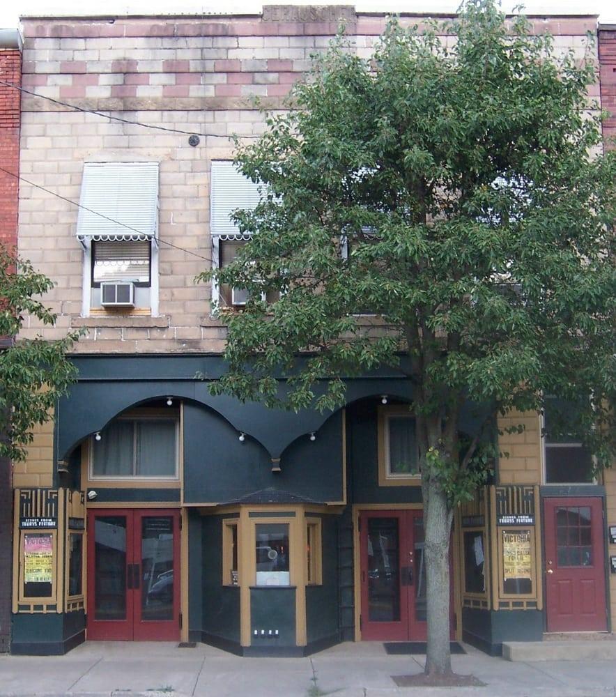 Victoria Theatre: 222 Main St, Blossburg, PA