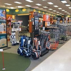 dicks sporting goods golf