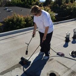 Außergewöhnlich Photo Of Valentine Roofing   Santee, CA, United States. Woman Powered