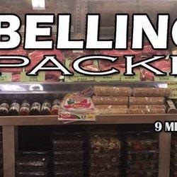 Bellingar packing