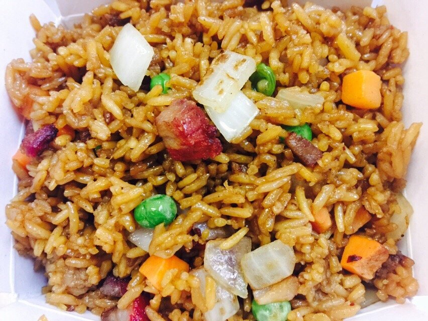 Peking Chinese Food Wheaton