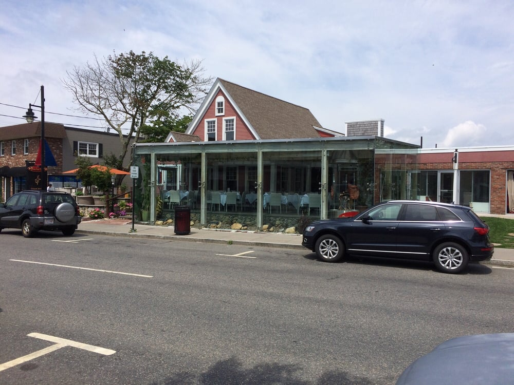 Cape Cod Foodie Tours: W End Of Main St, Barnstable, MA
