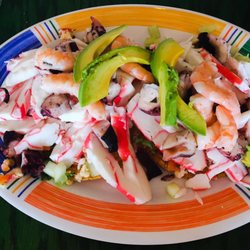 Photo Of Las Islas Marias Kansas City Ks United States Ceviche
