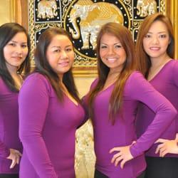 smile thai spa nuru massage köpenhamn