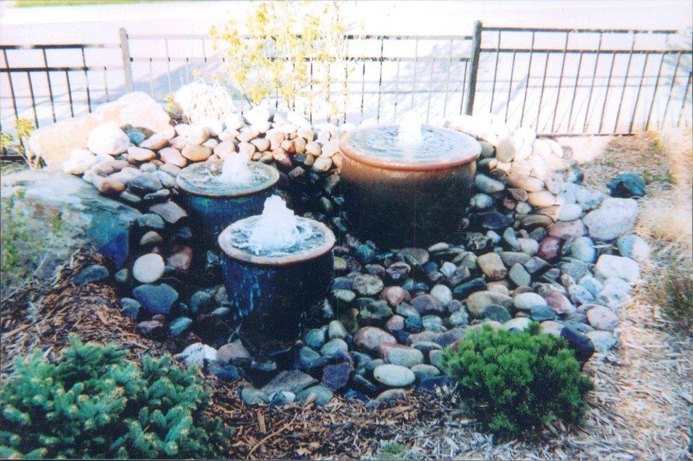 XLT Landscape and Patio: 534 N Washington St, Denver, CO