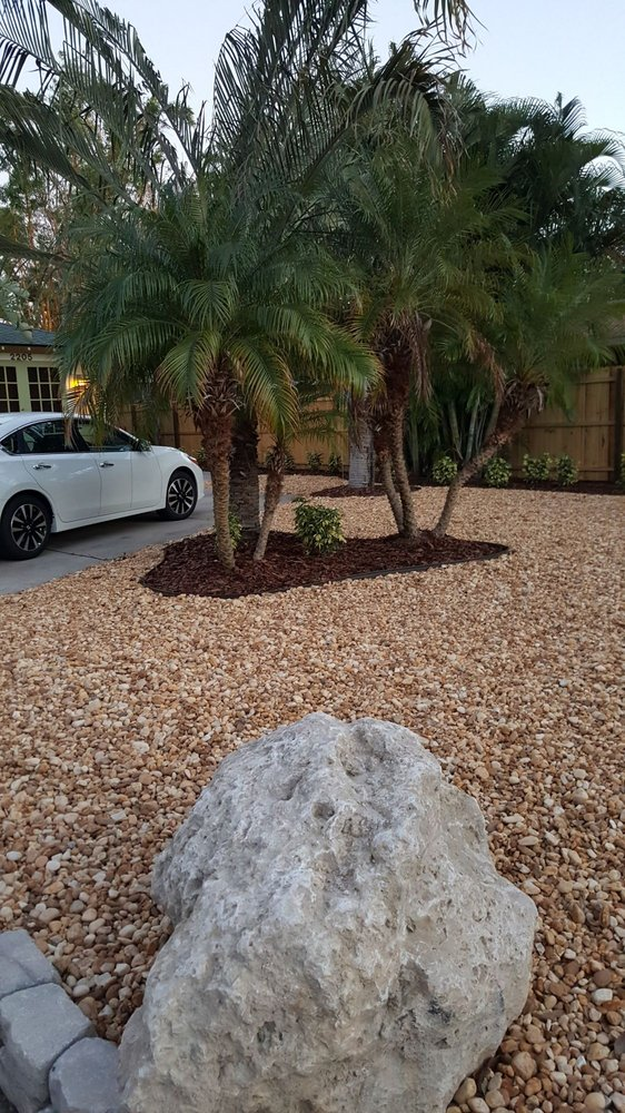Floridigenous Landscape, Inc.: 1510 29th Ave N, St. Petersburg, FL