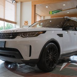 Land Rover Larchmont/New Rochelle - 12 Photos & 40 Reviews