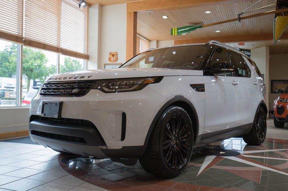 land rover larchmont/new rochelle - 12 photos & 35 reviews - car