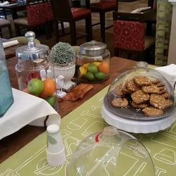 Photo Of Hilton Garden Inn   Redding   Redding, CA, United States. Cookies