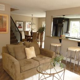 Model perfect home staging