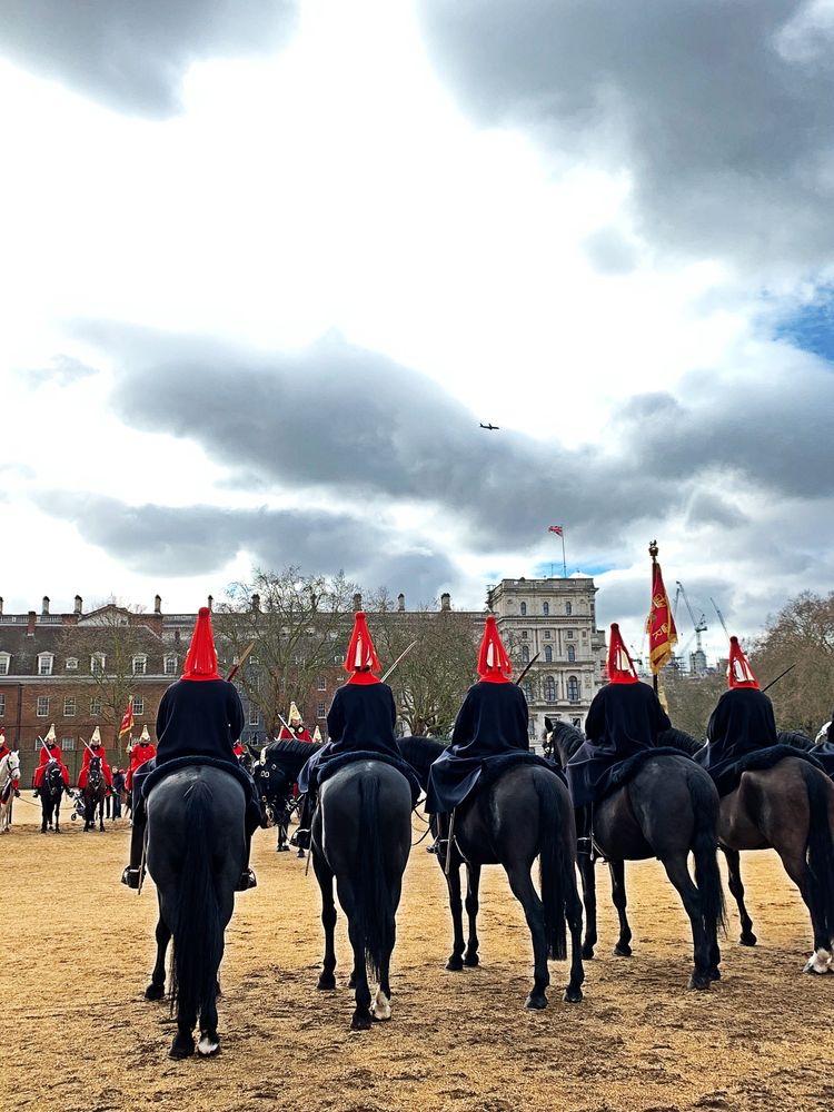 Horse Guards Parade