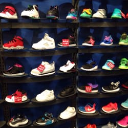 Kids Footlocker - Shoe Stores - 9301 Tampa Ave e063b058b