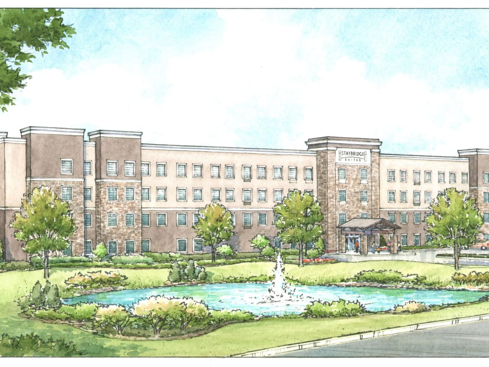 Staybridge Suites Knoxville-West: 11319 Campbell Lakes Dr, Knoxville, TN