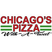 Chicago's Pizza With A Twist: 20691 Ashburn Rd, Ashburn, VA