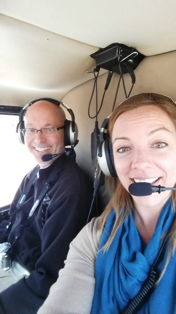 Helicopter Adventures