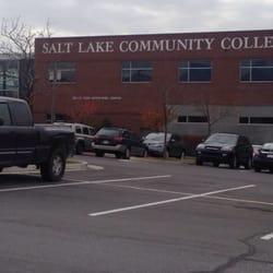 Salt Lake Community College Larry H Miller Campus Colleges