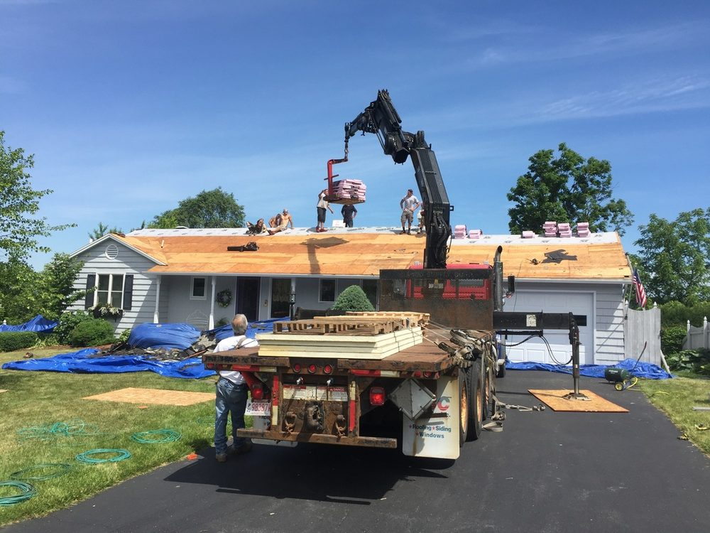 Affordable Local Roofing Contractors Near Skaneateles Ny