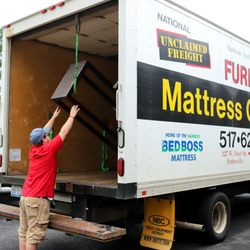 Charmant Photo Of National Unclaimed Freight Furniture U0026 Mattress   Potterville, MI,  United States