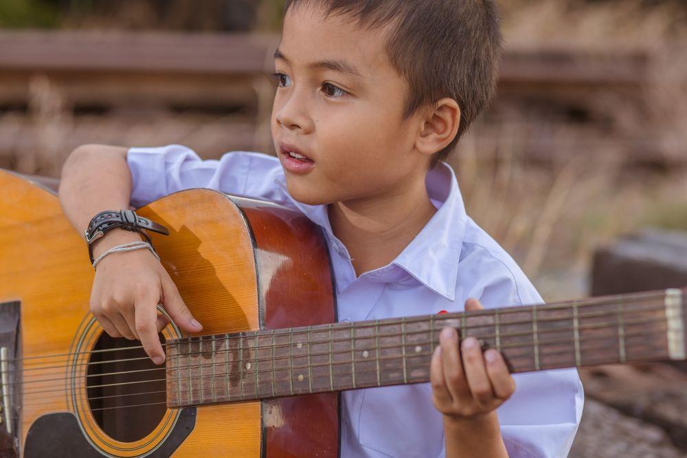 Orlando School of Music: 4968 E Colonial Dr, Orlando, FL