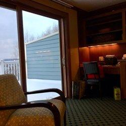 Photo Of Inn On Madeline Island La Pointe Wi United States