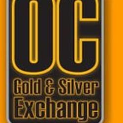 OC Gold & Silver Exchange - Laguna Woods, CA | Yelp