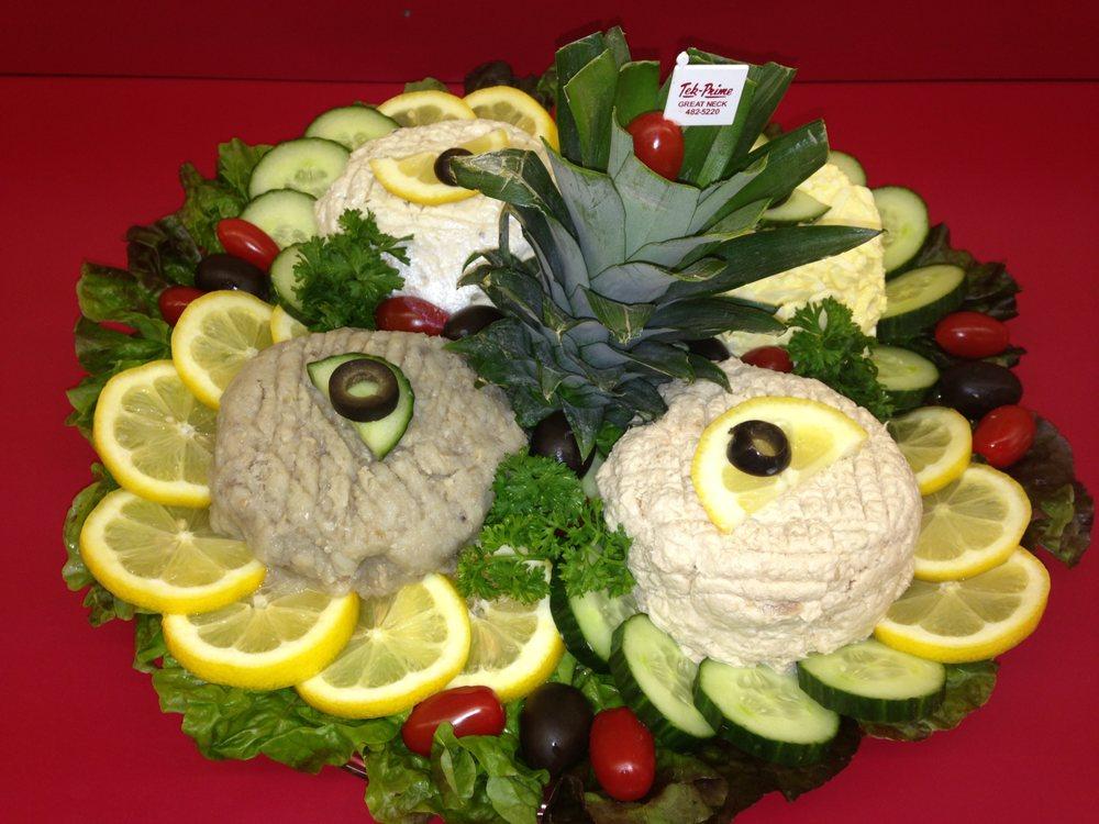 Tek Prime Meats - CLOSED - 16 Photos - Fruits & Veggies
