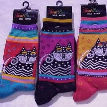 050c77adffe6d Photo of The San Francisco Sock Market at Pier 39 - San Francisco, CA,
