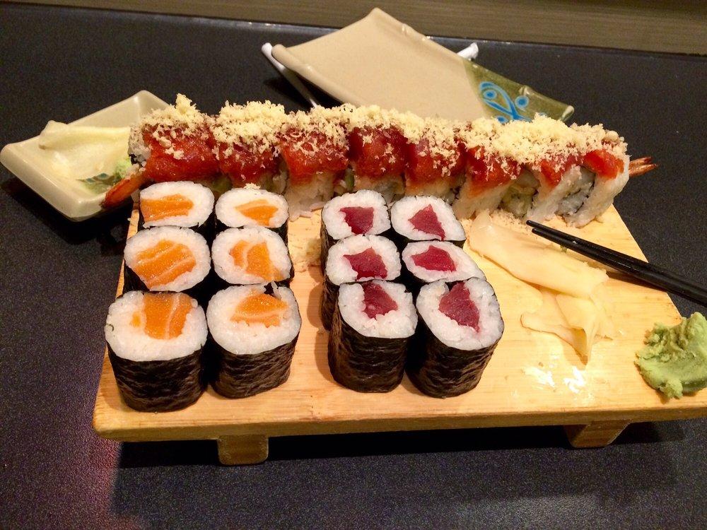 Mio Sushi: 13317 NE 12th Ave, Vancouver, WA