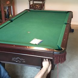 Andrews Affordable Moving Movers Memphis TN Phone Number Yelp - Memphis pool table movers