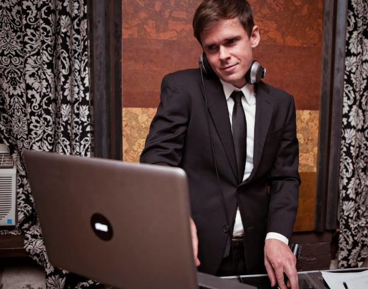 Aria Melody DJ