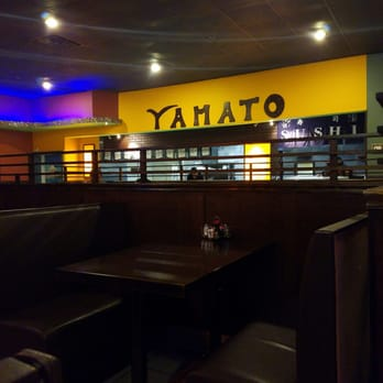 Photo Of Yamato Steak House An Batesville Ms United States Dinning