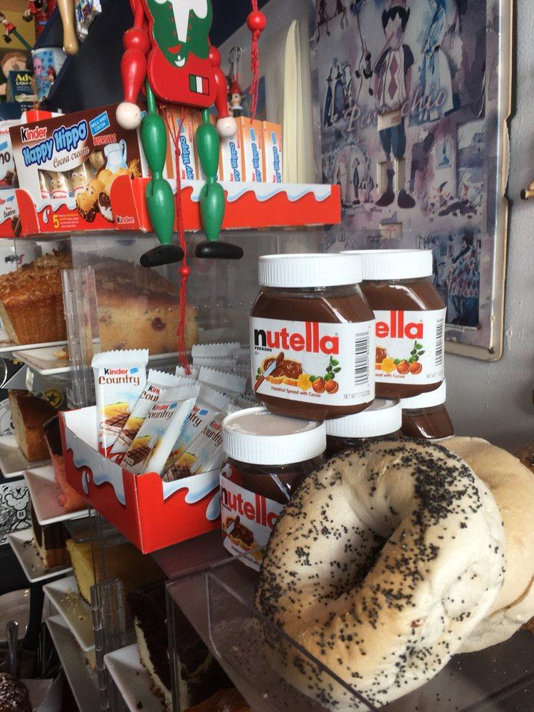 Pinocchio Italian Deli & Caffè