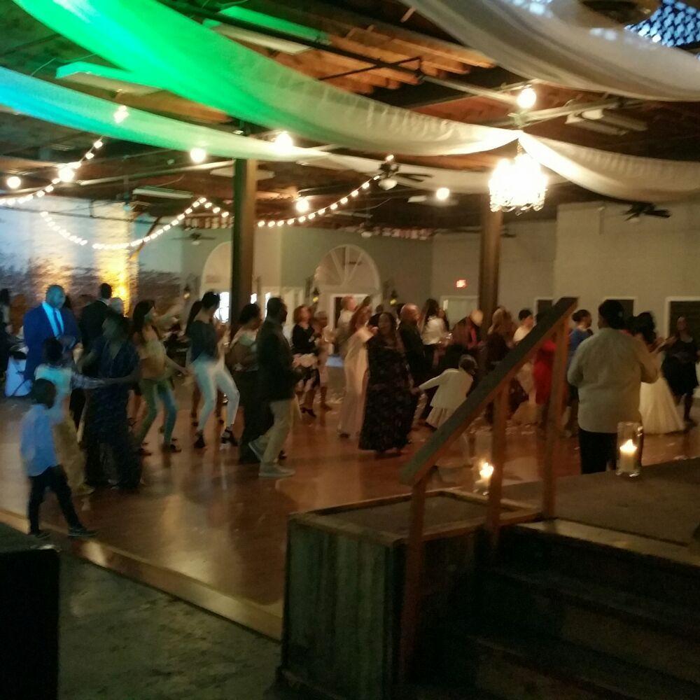 DJKB DJ Services: Hendersonville, TN