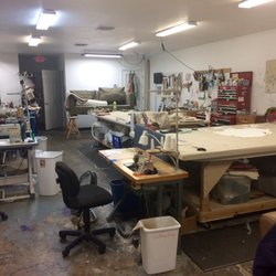 Photo Of Cutting Edge Upholstery Solutions   Tampa, FL, United States