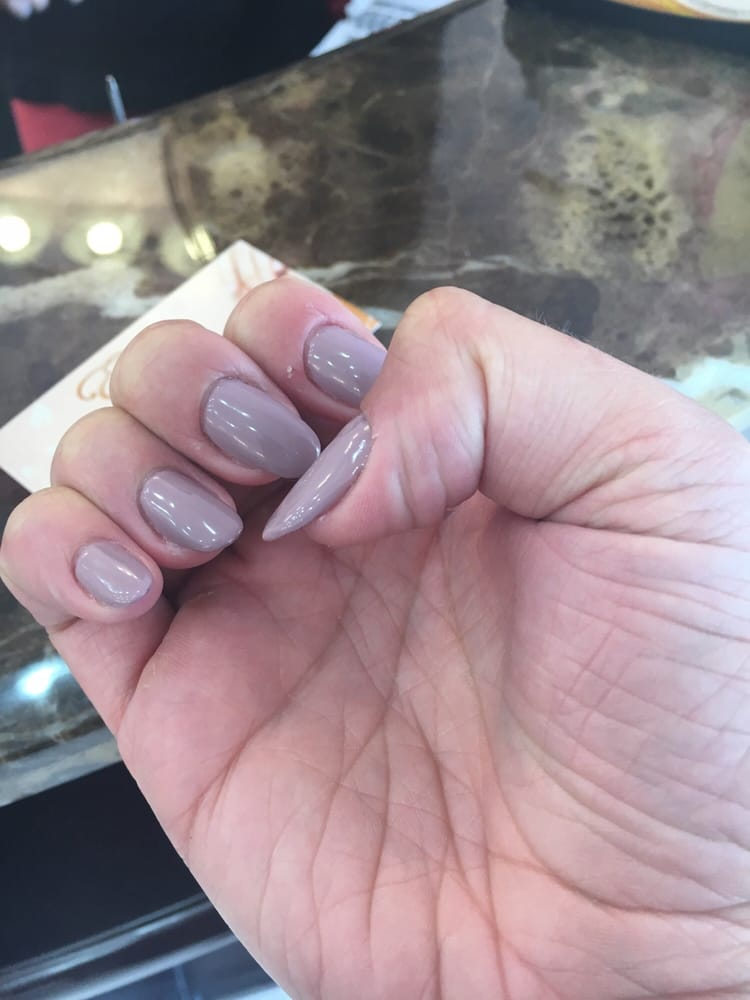 Nails Elle Spa Ca