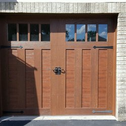 Photo Of AA Garage Door   Maple Grove, MN, United States. Canyon Ridge