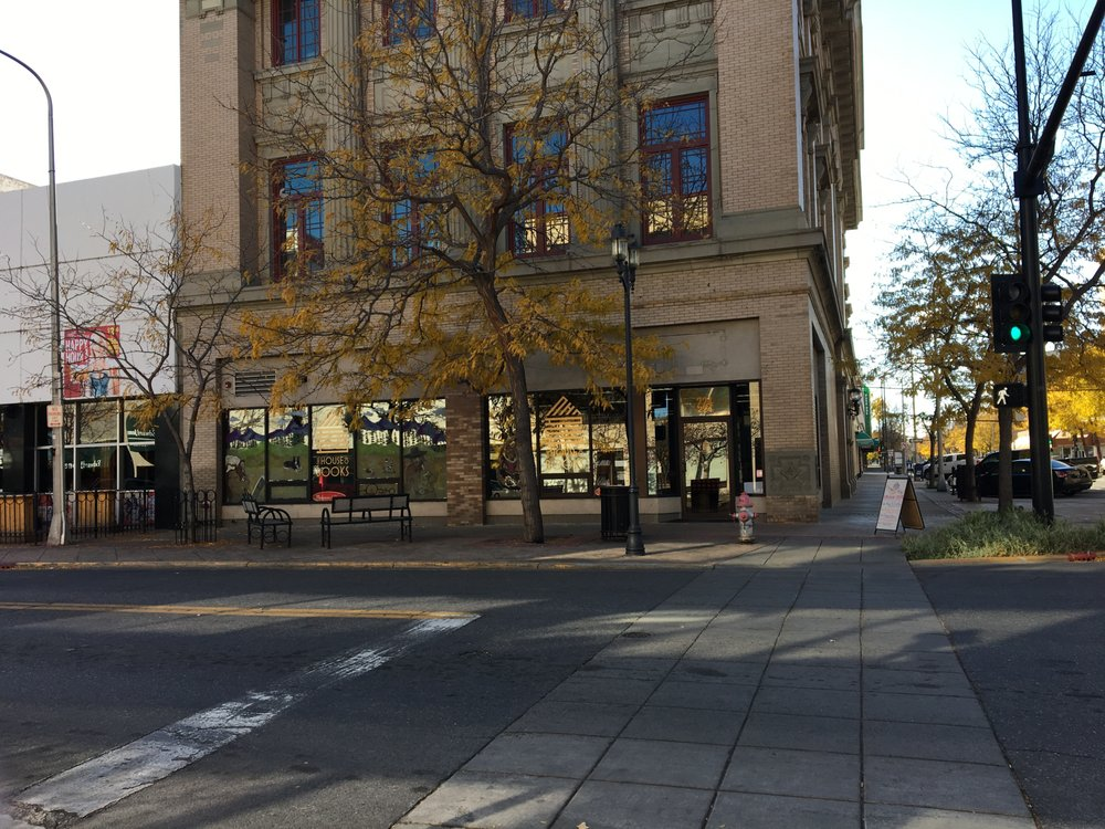 This House of Books: 224 N Broadway, Billings, MT