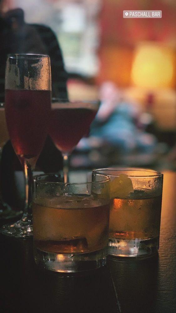 Social Spots from Paschall Bar