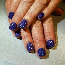 Natural Nails By Tessa 85 Photos Nail Technicians