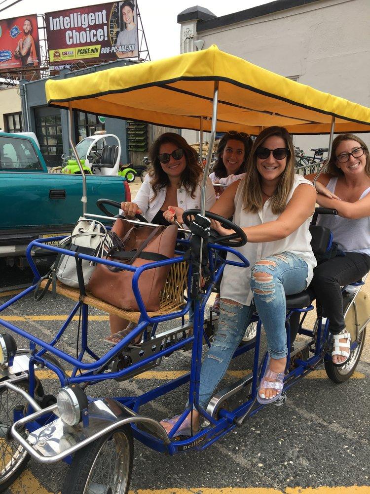 Asbury Park Cyclery: 1201 Main St, Asbury Park, NJ