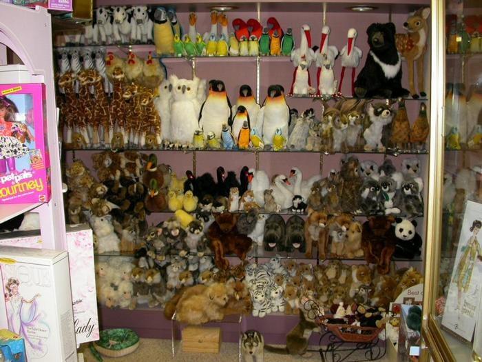 Hansa Plush Animals Yelp