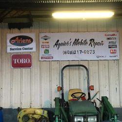 Aguiar S Mobile Repair Farm Equipment Repair 76