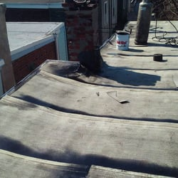 Photo Of Affordable Roofing   Philadelphia, PA, United States. The Pictures  They Sent