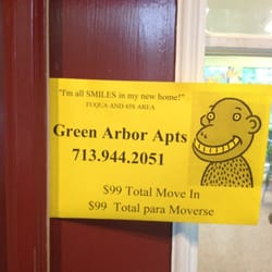Green Arbor - Property Management - 10601 Sabo Rd Ofc, Downtown ...