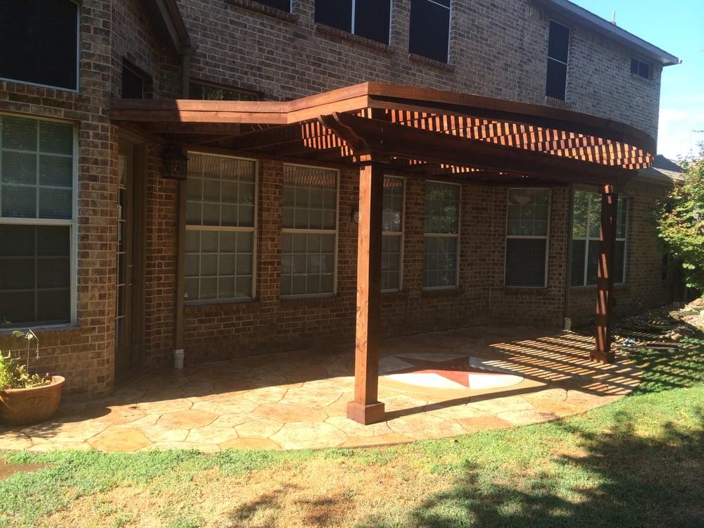 Bluebonnet Fences Fences Amp Gates 1212 Oakwood Ct