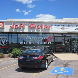 photos for jeff wyler springfield auto mall yelp. Black Bedroom Furniture Sets. Home Design Ideas